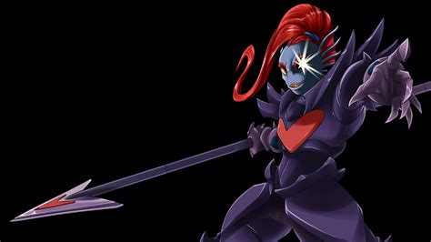 undyne wallpaper 183 download free awesome wallpapers for desktop and mobile devices in any