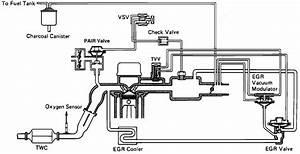 Toyota Egr Valve