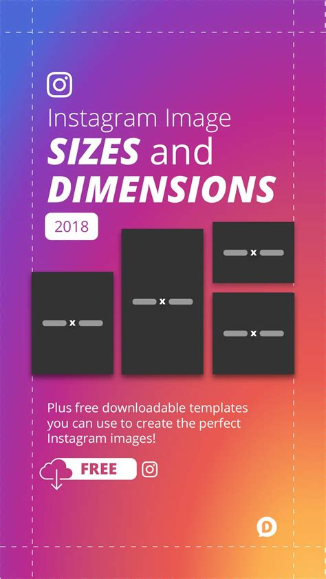 Instagram Photo Dimensions Instagram Sizes Dimensions 2019 Everything You Need To