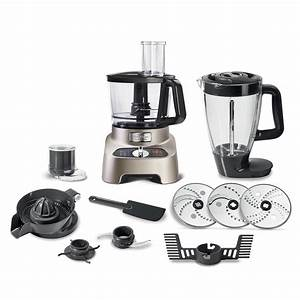 Robot Da Cucina Double Force Plus