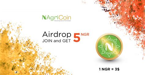 [Bounty] [Airdrop] NAgriCoin Bounty campaign 凌