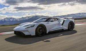 New Ford GT to be unveiled at Goodwood 2019 - Supercar teased ahead of launch | Express.co.uk