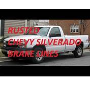 2003 CHEVROLET SILVERADO 1500 Brake Line Routing  Doovi