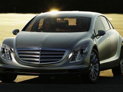 Mercedesbenz F 700 Die Zukunft Der Souveränen