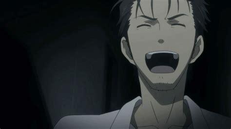 Fuuka Anime Gate Mad Scientist Hououin Kyouma