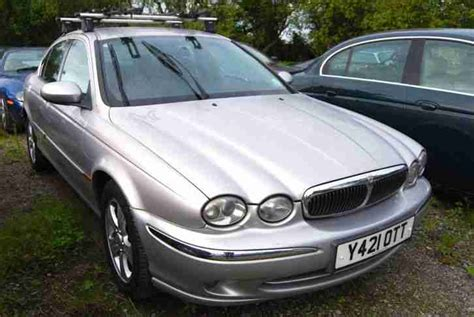 how cars work for dummies 2001 jaguar s type engine control jaguar 2001 x type 3 0 v6 se awd spares or repairs kit car race car