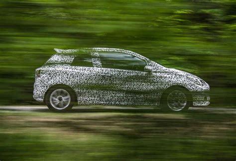 Opel Nieuwe Modellen 2020 by Opel Corsa Officieel Elektrisch In 2020 Autogids
