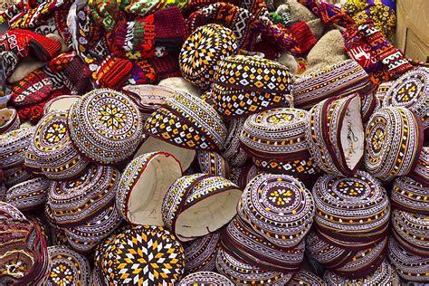 The Culture Of Turkmenistan - WorldAtlas.com