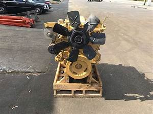 1992 Caterpillar 3116 Engine For Sale