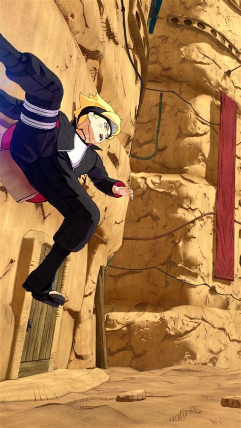 wallpaper naruto  boruto shinobi striker screenshot