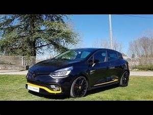 Renault Clio Rs 18 : 2018 renault clio rs 18 review fahrbericht test details youtube ~ Nature-et-papiers.com Idées de Décoration