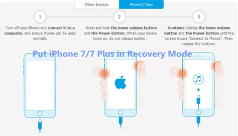 to put an iphone in recovery mode how to get an iphone into and out of recovery mode