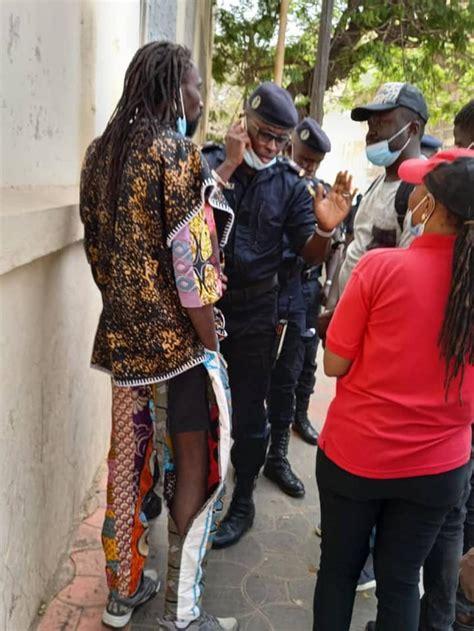 Le Coordinateur du Frapp/Dakar agressé par des nervis du maire