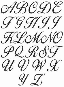 In Vb Net Cursive Letters A Z Lowercase And Uppercase ...