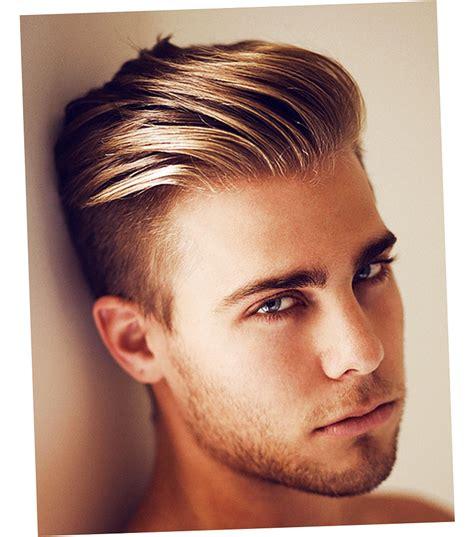 undercut hairstyle men latest  ellecrafts