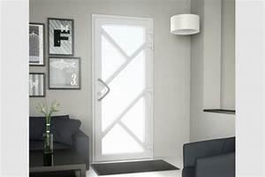 Porte D39entre PVC Menuiseries PVC Fentres PVC Et