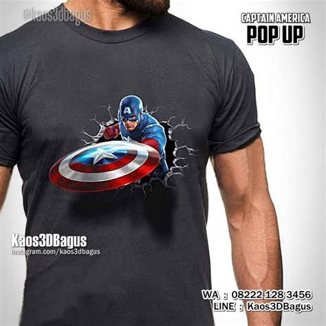 kaos captain america tameng ca 116 best kaos images on batman