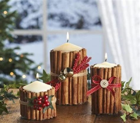 tischdeko mit kerzen tischdeko zu weihnachten 100 fantastische ideen archzine net