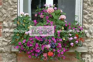 Jardiniere Fleurie Plein Soleil : la phototh que les plus beaux jardins jardini re ~ Melissatoandfro.com Idées de Décoration