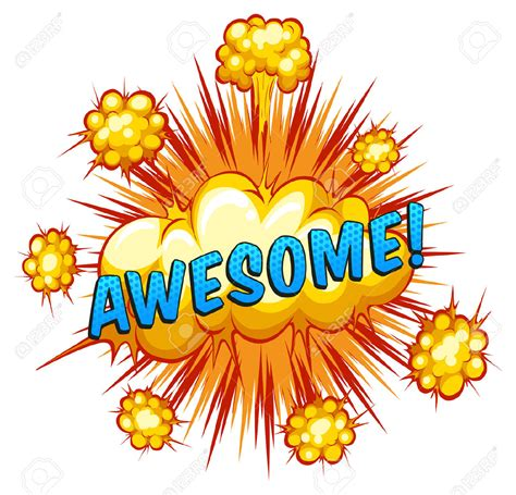 Awesome Clip Awesome Clipart Collection 7