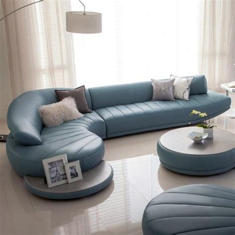 Kohl S Living Room Furniture by Modern Leather Sofa Set Living Room Furniture White
