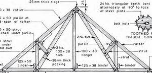 U201cmy Dad Told Me About Them  U201d  Tda Roof Trusses