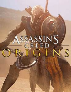 Assassin's Creed Origins Connected Features Ensures Richer ...
