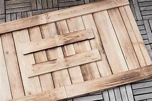 Holz Wasserdicht Machen : vintage holzuntergrund rustikalen used look selber machen ~ Lizthompson.info Haus und Dekorationen
