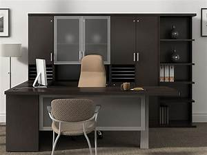 Bureau Moderne Pas Cher : armoire de bureau moderne ~ Teatrodelosmanantiales.com Idées de Décoration
