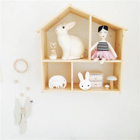 Ikea Kinderzimmer Instagram by Ikea Flisat Doll House Wall Shelf Instagram Photo By