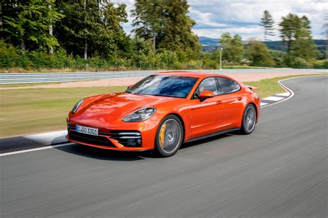 New 2021 porsche panamera turbo s. 2021 Porsche Panamera Turbo S: Review, Trims, Specs, Price, New Interior Features, Exterior ...