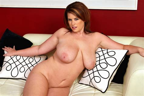 Milf Lisa Sparxxx Fucking In The Couch With Her Big Ass