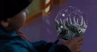 the santa clause snow globe replica the santa clause gifs find on giphy
