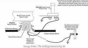 11 Best Lucas Starter Solenoid Wiring Diagram Solutions