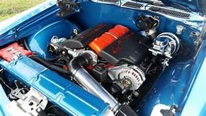 1970 Chevelle Restomod Ls3 Custom T56 6 Speed Rotisserie