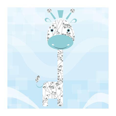 chambre bébé la girafe tableau chambre bébé hibou idées de décoration et de