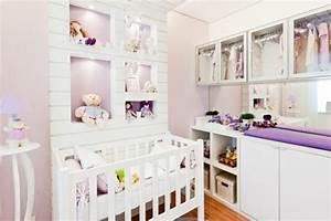 Farben Für Babyzimmer : babyzimmer komplett gestalten ~ Markanthonyermac.com Haus und Dekorationen