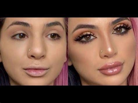 Как сделать контуринг носа?