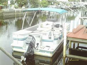 Hurricane Tri Hull Party Boat 1998 For Sale For  2 000
