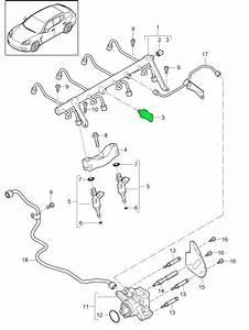 Buy Porsche Boxster  986    987    981  Fuel System Parts