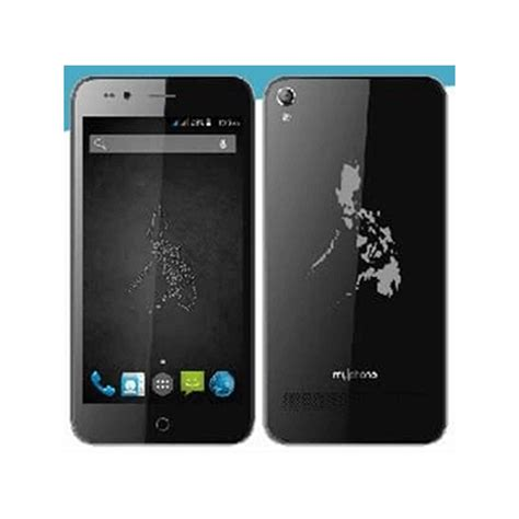 is my phone myphone my35 phone specification