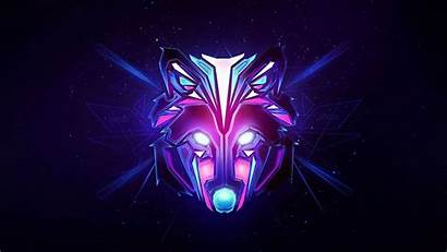 Wolf Gaming Wallpapers Digital Wild Portrait Run