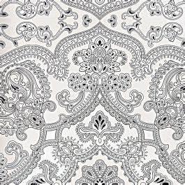 Orientalische Muster Zum Ausdrucken : tapete mit orientalischem muster reflektierende ~ A.2002-acura-tl-radio.info Haus und Dekorationen