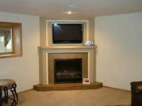 Corner Living Room Decorating Ideas by Corner Fireplace Design Ideas Corner Fireplaces Designs