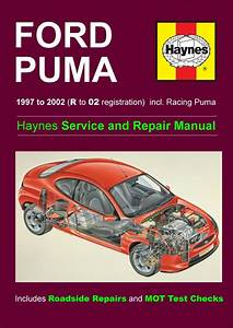 U0026 39 Haynes U0026 39  Manual For Puma And Frp Available Soon  Help