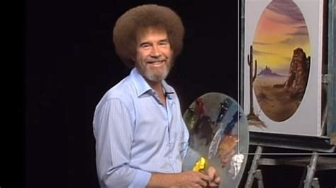 Bob Ross Son, Wife, Children, Death, Biography, Net Worth
