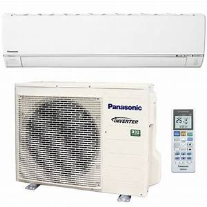Panasonic Inverter Split Air Conditioners At Rs 67000