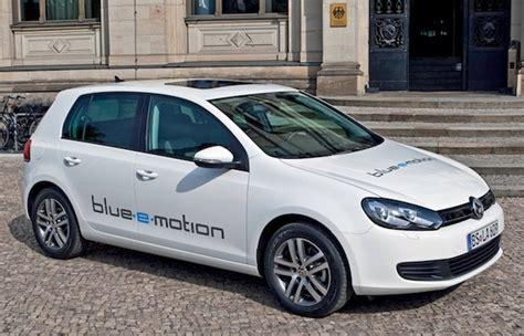Plug-in Hybrid Volkswagen Golf Expected In 2015