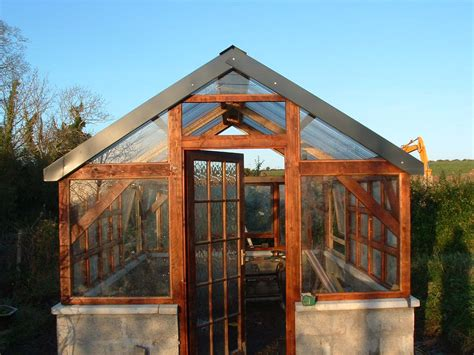 green house plans designs timber frame greenhouse w recycled windows felix power