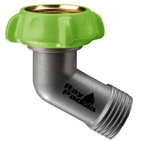 garden hose adapter